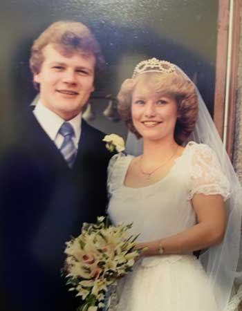 wedding Day   Joyce Mathers Celebrant