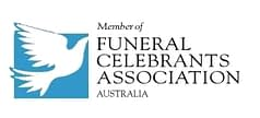 member funeral celebrant association