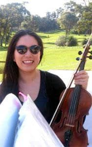Jen Le   Riverside Ensembles