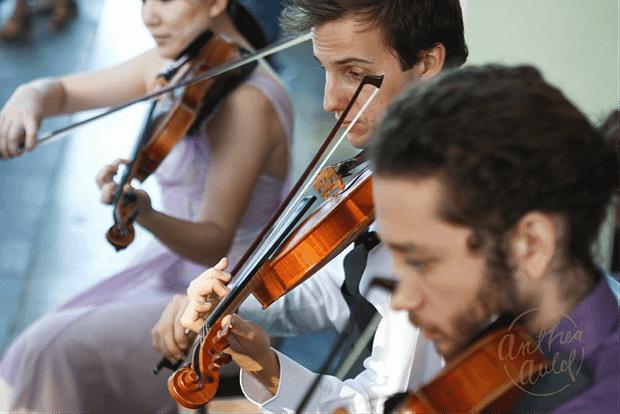 Riverside Ensembles   Live Wedding Music